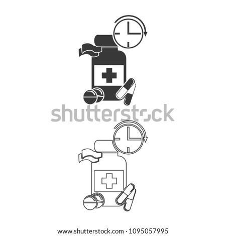 medicine time prescription