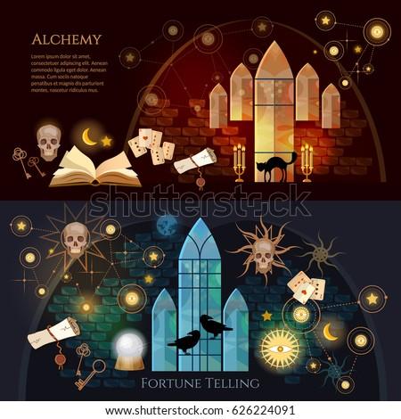 medieval alchemy  mysticism