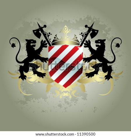 Aguirre Coat Of Arms. seems a coat of found Arms