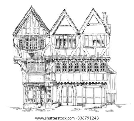 Oxford art house