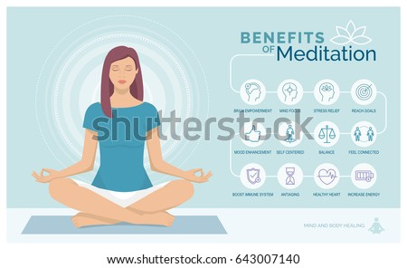 meditation health benefits for
