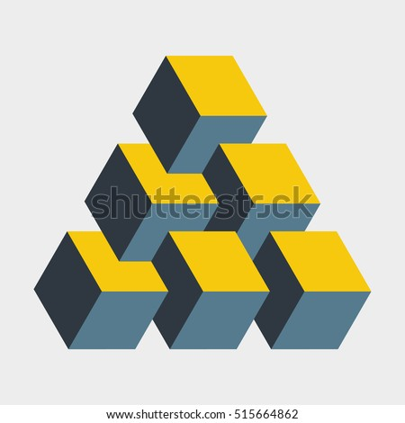 medium penrose triangle