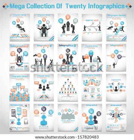 mega collections of ten modern