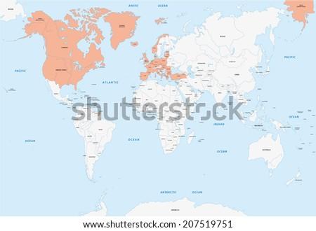member states of nato