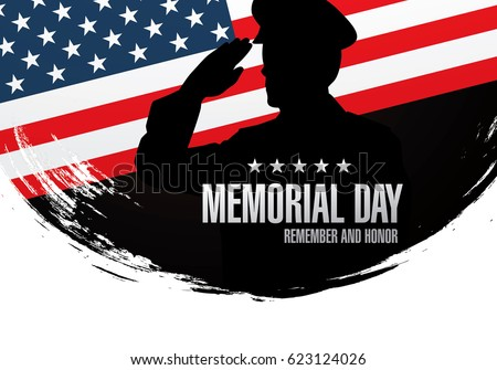 memorial day remember and