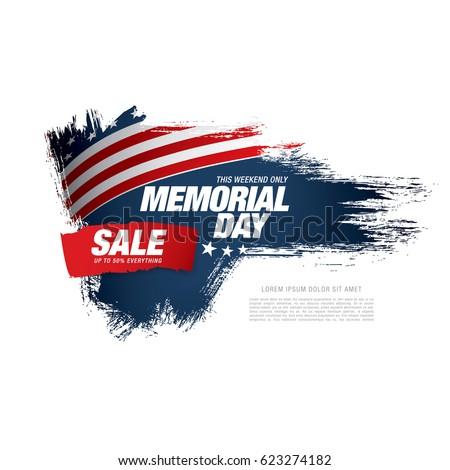 stock-vector-memorial-day-sale-banner