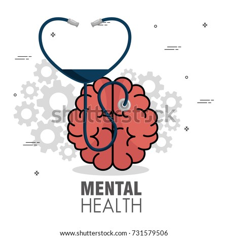 mental health concept day