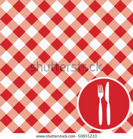 menu card / vector