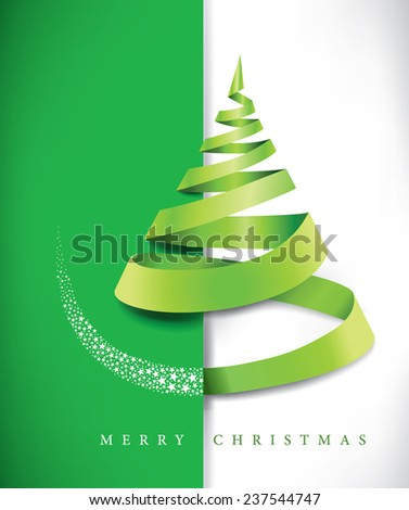 merry christmas background with