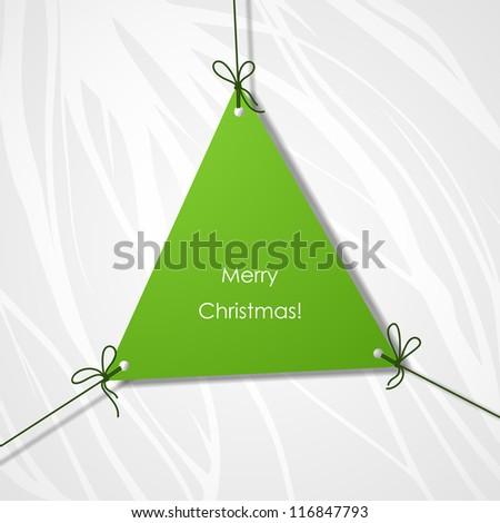 merry christmas, eps10