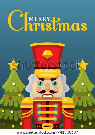 merry christmas nutcracker...