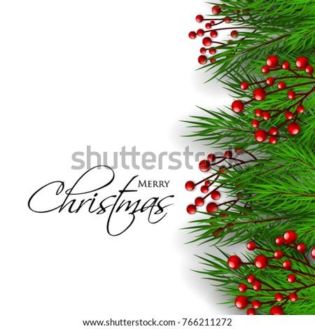 merry cristmas season geeting