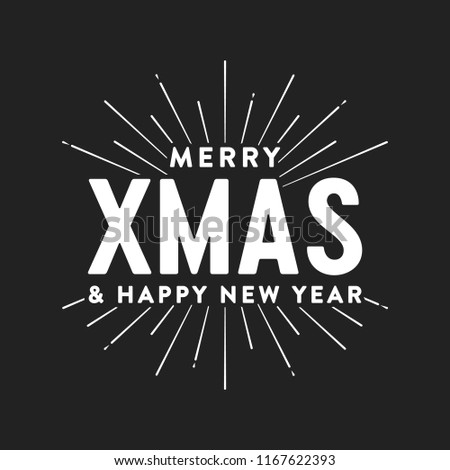 merry x mas and happy new year