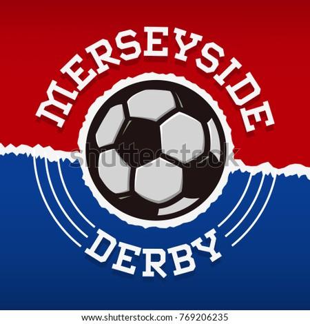 merseyside derby of liverpool