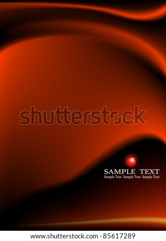 mesh background composition, Web template