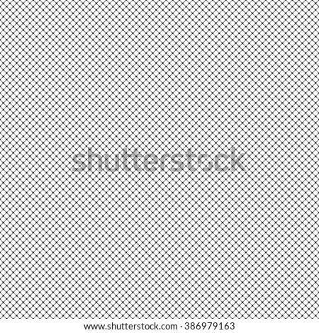 mesh patterngeometric line