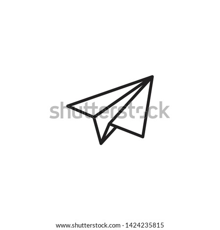Message Icon and Logo Vector