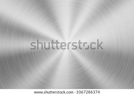metal abstract technology