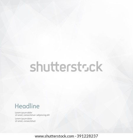 Metal abstract vector on grey background. 10 EPS. Isolated.
