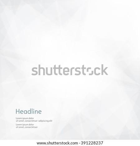 metal abstract vector on grey