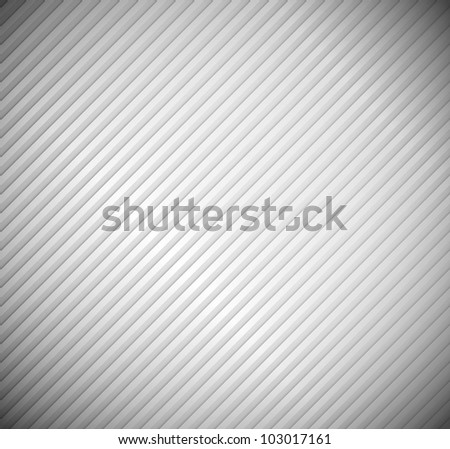 Metal pattern background with lines. Eps 10