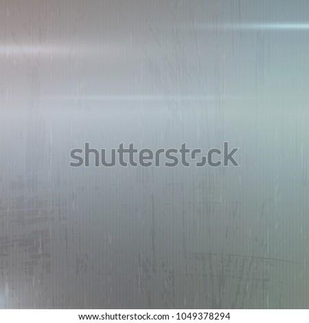 metallic abstract texture