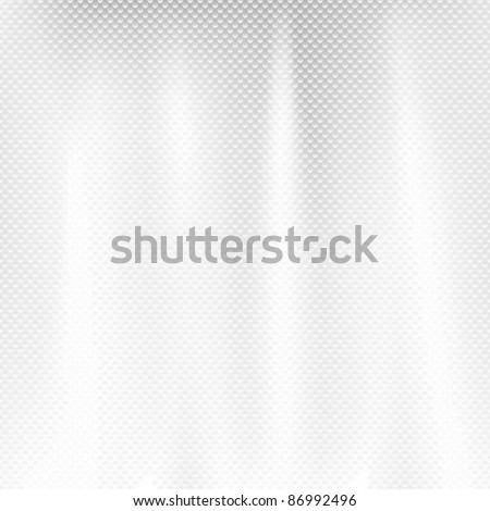 Metallic background. Vector illustration.