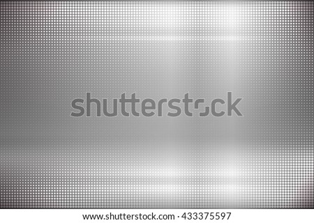Metallic background. Vector illustration. Used opacity of layers