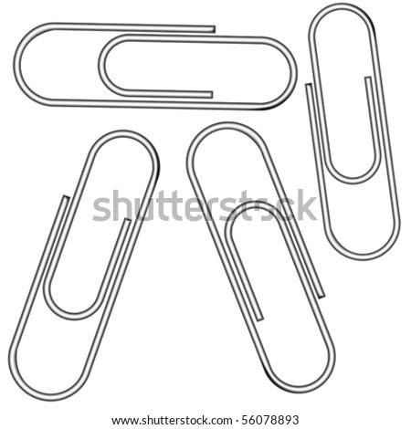 stock-vector-metallic-clips-against-white-background-abstract-vector-art-illustration-56078893.jpg