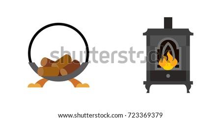 Metalwork icon set