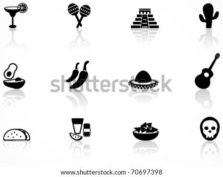 Mexican culture symbol