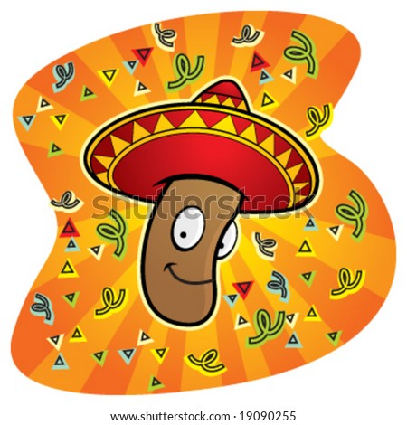 Mexican Jumping Bean