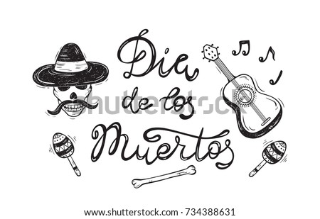 mexico day of the dead dia de