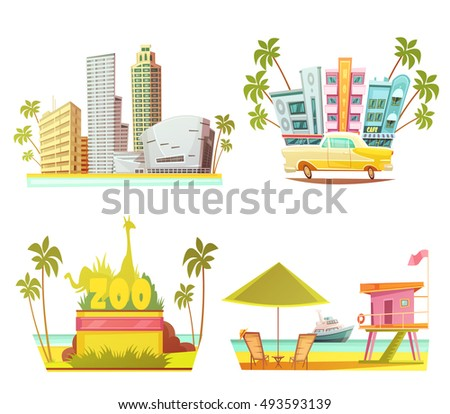 miami 2x2 design concept with