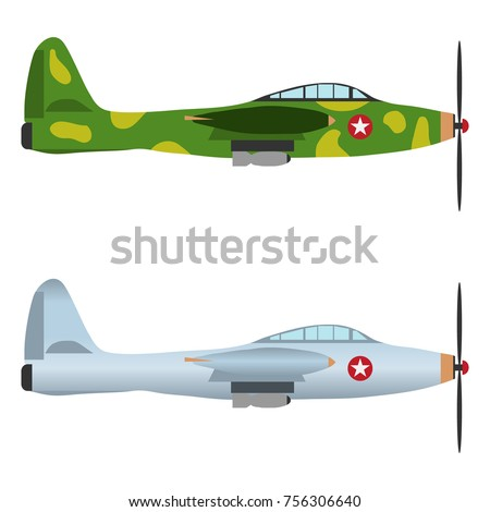 military aircraft  fighter