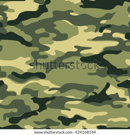 military background  camo