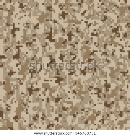 military camouflage textile