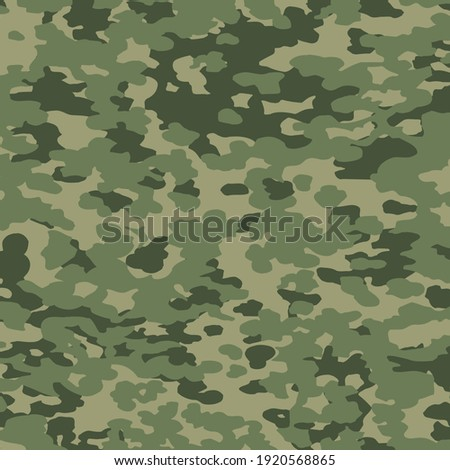 military camouflage texture