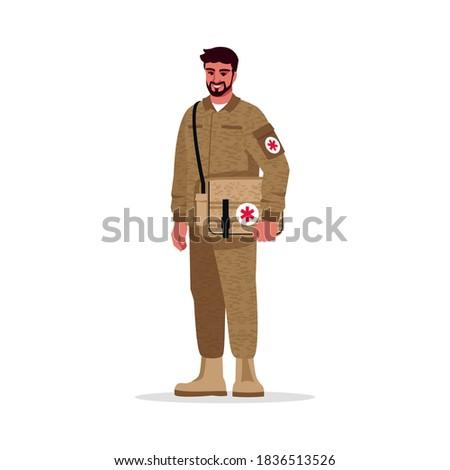 military doctor semi flat rgb