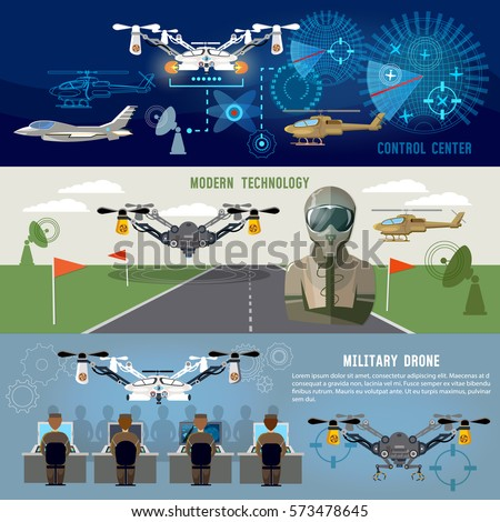 military drone  modern army
