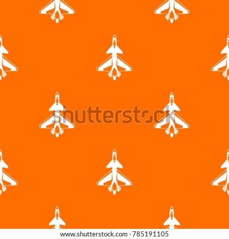 military fighter jet pattern