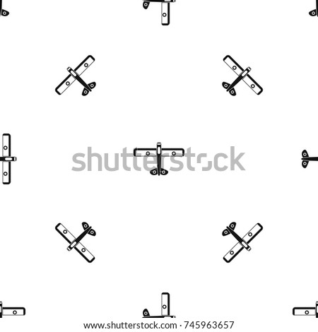 military fighter plane pattern