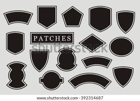 Free Military Badge Vector - Download Free Vector Art, Stock ...