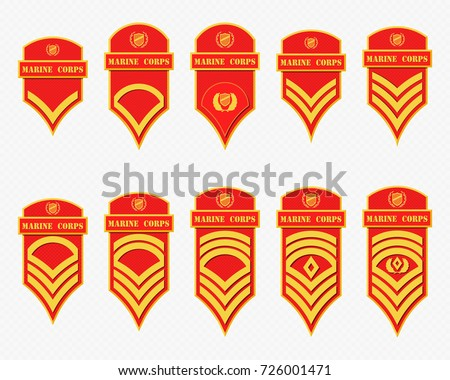 Marine Corps Badges Download Free Vector Art Stock Graphics Images