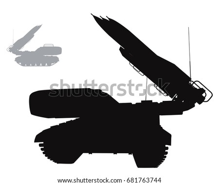 military silhouettes vector aa