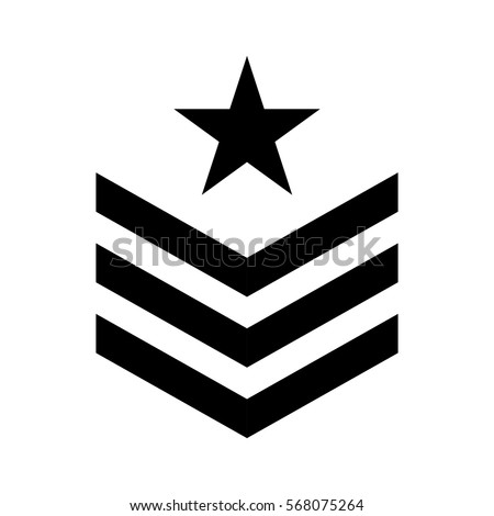 Vector Images Illustrations And Cliparts Military Symbol Icon