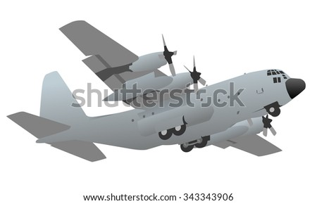 military transport cargo