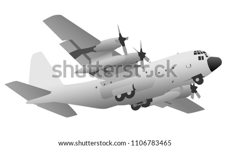 military transport cargo