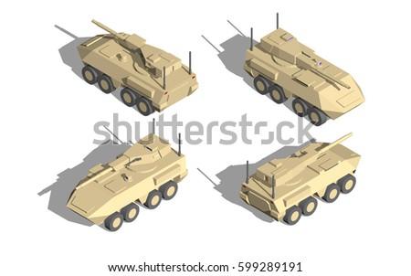 military transportation
