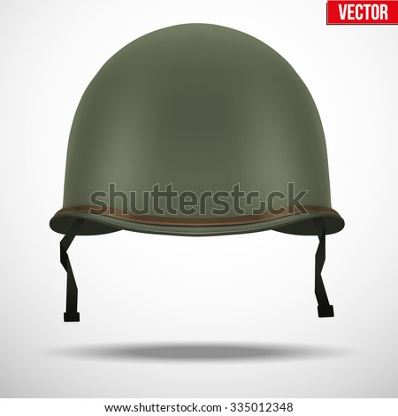 military us green helmet
